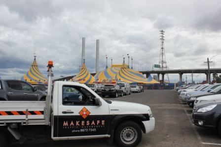 cirque car park 2